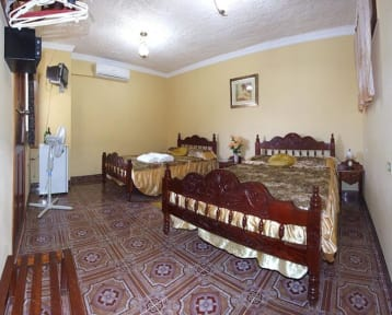 Photos of Hostal Dr Suarez y Sra Addys