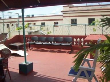 Casa Goicochea tesisinden Fotoğraflar