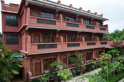 Фотографии Manaw Thukha Hostel