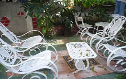 Fotos de Ana Maria House