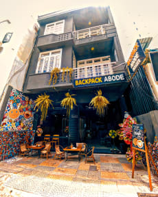 Bilder av Backpack Abode Nha Trang