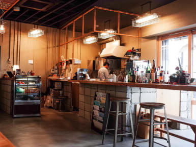 Good Diner Inn Copain照片
