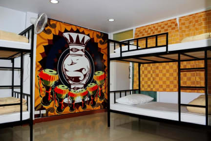 Photos of Home Base Hostel