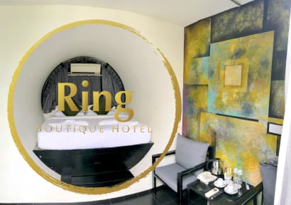Ring Boutique Hotelの写真
