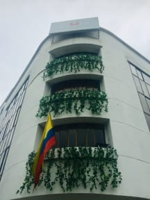 Hotel Centenario照片