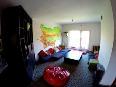 Fotos von Funky Monkey Hostel