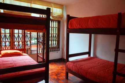 Photos of Zig Zag Hostel