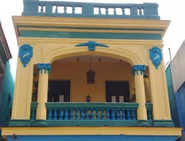 Foton av La Casa de Oralia