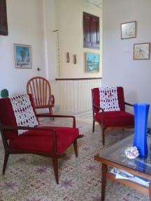 La Casa de Oraliaの写真
