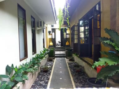 Photos of Joker Hostel
