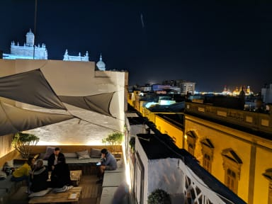 Fotos von Columbus Rooftop Hostels