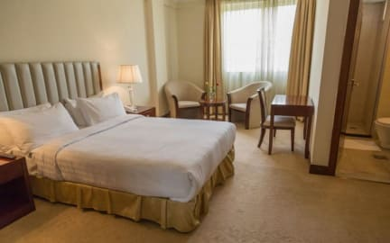 Fotos von Home Town Addis Hotel