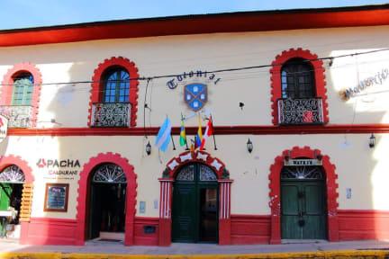 Fotos de Colonial Plaza Hotel