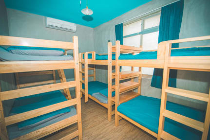 Photos of MatchBox Hostel