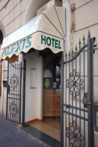 Zdjęcia nagrodzone Hotel Alexis
