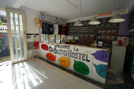 Photos de DaBlend Hostel