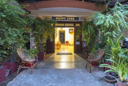 Fotografias de Happy Zone Hostel
