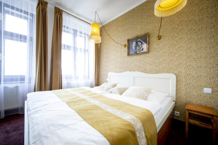Фотографии Hotel Amadeus