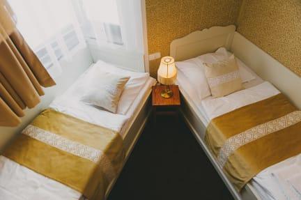 Bilder av Hotel Amadeus