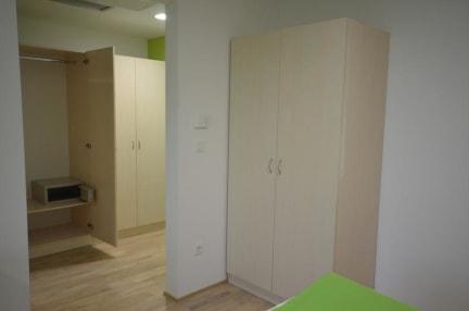 Sport Hotel Ljubljana tesisinden Fotoğraflar