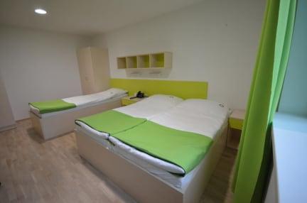 Foto di Sport Hotel Ljubljana