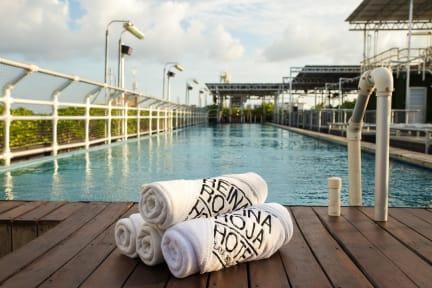 Фотографии Reina Roja Hotel - Adults Only