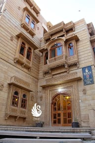 Photos of Swan Hostel Jaisalmer