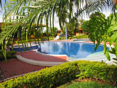 Photos of Casa Country Finca Hostel