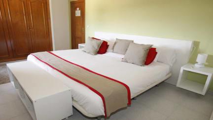 호텔 아르고스 무르시아의 사진