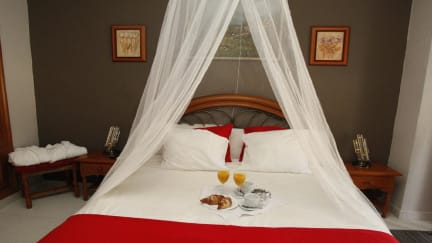 Фотографии Hotel Argos Murcia