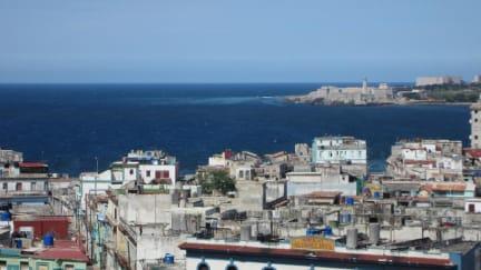 Billeder af Havana Cuba Casa Lubin