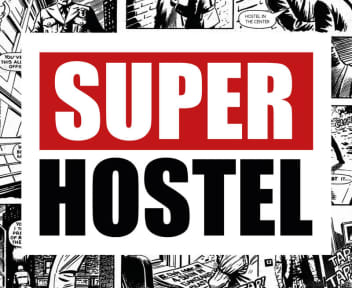 Kuvia paikasta: Super Hostel in the center