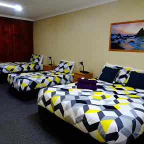 Kuvia paikasta: Turn-in Motel