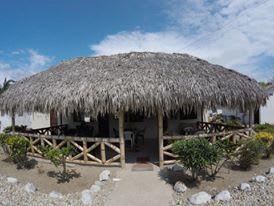 Montañita Gardens Hostal tesisinden Fotoğraflar