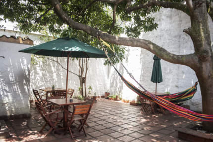 Casa Articulada Hostel and Artistic Residenciesの写真