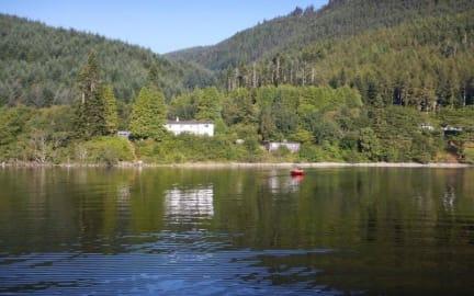 Photos of The Lochside Loch Ness Hostel