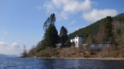 Фотографии Lochside Hostel