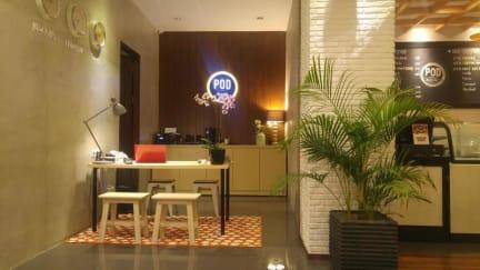 RedDoorz Hostel @ POD House Makassarの写真
