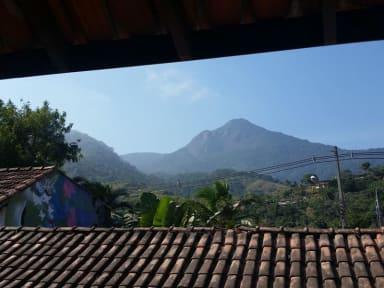 Bilder av Caxinguele