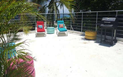 Foto di Luquillo Beach Hostel