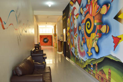 Photos of 360 Grados Hostel