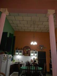 Photos of Casa Colonial Mayra y Enrique