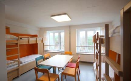 DJH Jugendherberge Prora tesisinden Fotoğraflar
