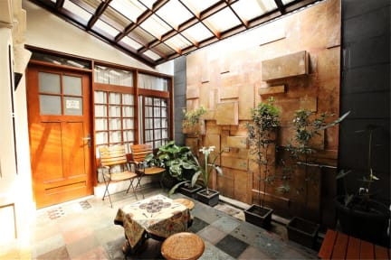 Foto's van De Halimun Guest House