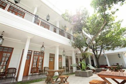Fotky De Halimun Guest House