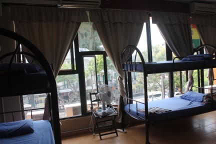 Kuvia paikasta: Sweet Monkey Backpacker Hostel