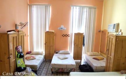 Foto di Hostel Casa de Ania in Havana