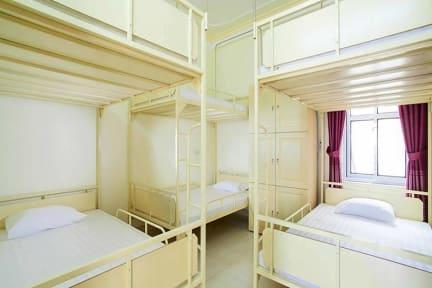 Kuvia paikasta: Ninhbinh Downtown Backpacker Hostel