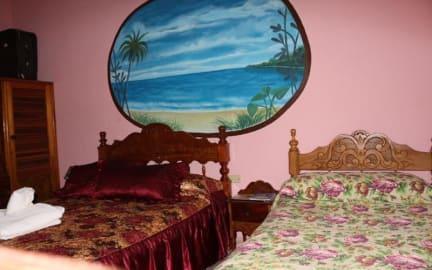 Billeder af Hostal Dona Cristina