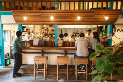 The Pax Hostel/Records/More照片